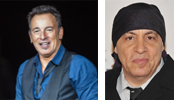 Bruce Springsteen and Steven Van Zant | Zinn Education Project: Teaching People's History