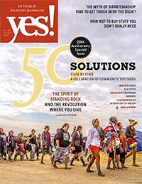 Yes Magazine, Winter 2017 | Zinn Education Project: Teaching People's History