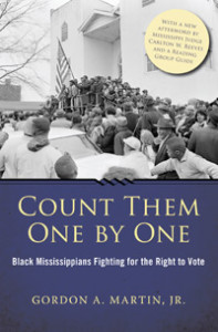 Count Them One by One: Black Mississippians Fighting for the Right to Vote (Book)   Zinn Education Project: Teaching People's History