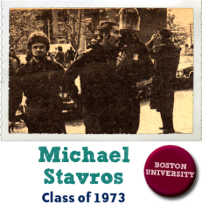 Howard Zinn, Our Favorite Teacher (Series) - Michael Stavros | Zinn Education Project: Teaching People's History