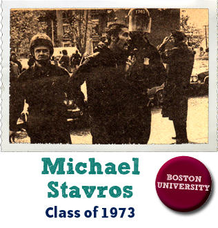 Howard Zinn, Our Favorite Teacher (Series) - Michael Stavros | Zinn Education Project: Teaching People's History