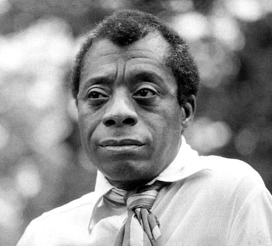"James Baldwin: ""A Talk to Teachers"" (Article) 