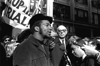 Fred Hampton, 1969 | Zinn Education Project: Teaching People's History