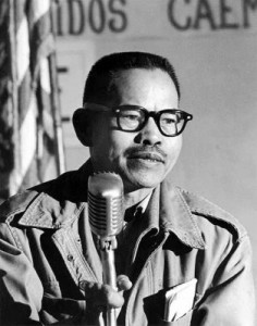 Larry Itliong | Zinn Education Project: Teaching People's History
