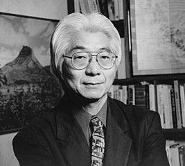 Ron Takaki | Zinn Education Project: Teaching People's History