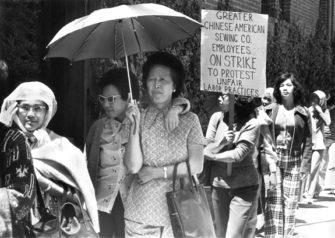 Jung Sai Strikers | Zinn Education Project: Teaching People's History