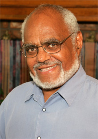 Robert Moses of SNCC is one of the hundreds of people interviewed by NVLP.