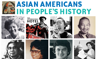 Asian Americans and Moments in People's History | Zinn Education Project: Teaching People's History