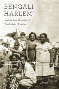 Bengali Harlem and the Lost Histories of South Asian America (Book)   Zinn Education Project: Teaching People's History