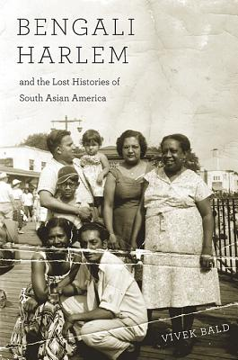 Bengali Harlem and the Lost Histories of South Asian America (Book) | Zinn Education Project: Teaching People's History