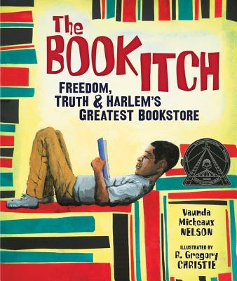 The Book Itch: Freedom, Truth, & Harlem's Greatest Bookstore ( Book) | Zinn Education Project: Teaching People's History