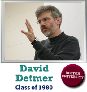 Howard Zinn, Our Favorite Teacher - David Detmer | Zinn Education Project: Teaching People's History