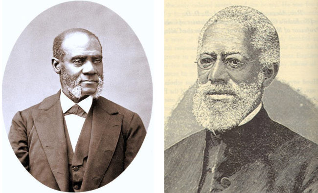 Henry Highland Garnet and Alexander Crummell | Zinn Education Project: Teaching People's History
