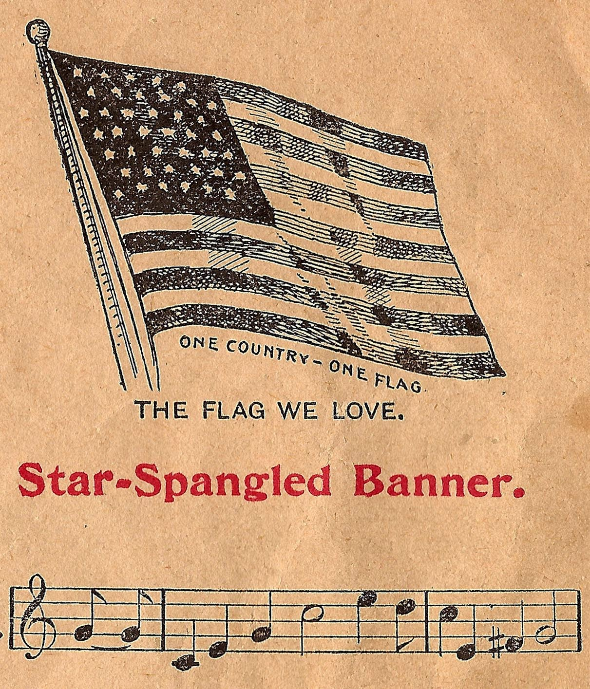 """Francis Scott Key Opposed """"Land of the Free"""" 