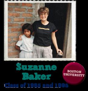 Howard Zinn: Our Favorite Teacher - Suzanne Baker | Zinn Education Project: Teaching People's History