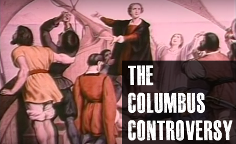 The Columbus Controversy: Challenging How History Is Written (Film) | Zinn Education Project: Teaching People's History