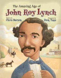 The Amazing Age of John Roy Lynch (Book) | Zinn Education Project: Teaching People's History