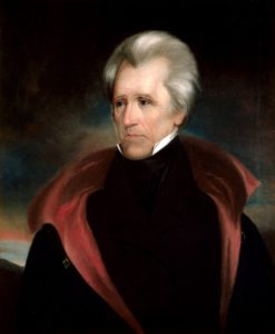 Andrew Jackson Revisited | Zinn Education Project: Teaching People's History