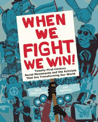 When We Fight, We Win (Book) | Zinn Education Project: Teaching People's History