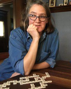 Rebekah Teague - Arkansas Book Drive donor | Zinn Education Project: Teaching People's History