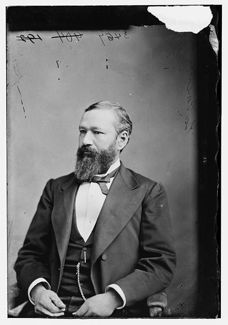 P. B. S. Pinchback, first African American to hold the executive office | Zinn Education Project: Teaching People's History