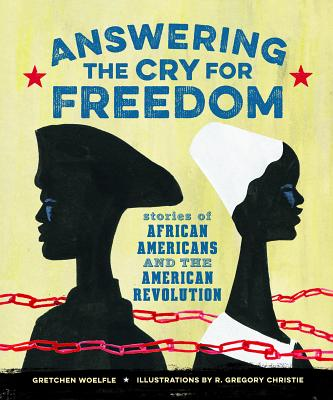 Answering the Cry for Freedom (Book) | Zinn Education Project: Teaching People's History