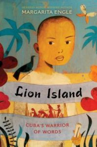 Lion Island (Book) | Zinn Education Project: Teaching People's History