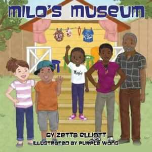 Milo's Museum (Book) | Zinn Education Project: Teaching People's History