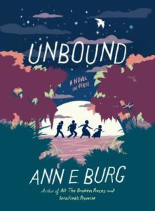 Unbound A Novel in Verse (Book) | Teaching People's History