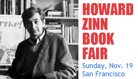 Howard Zinn Book Fair