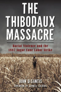 Thibodaux Massacre book