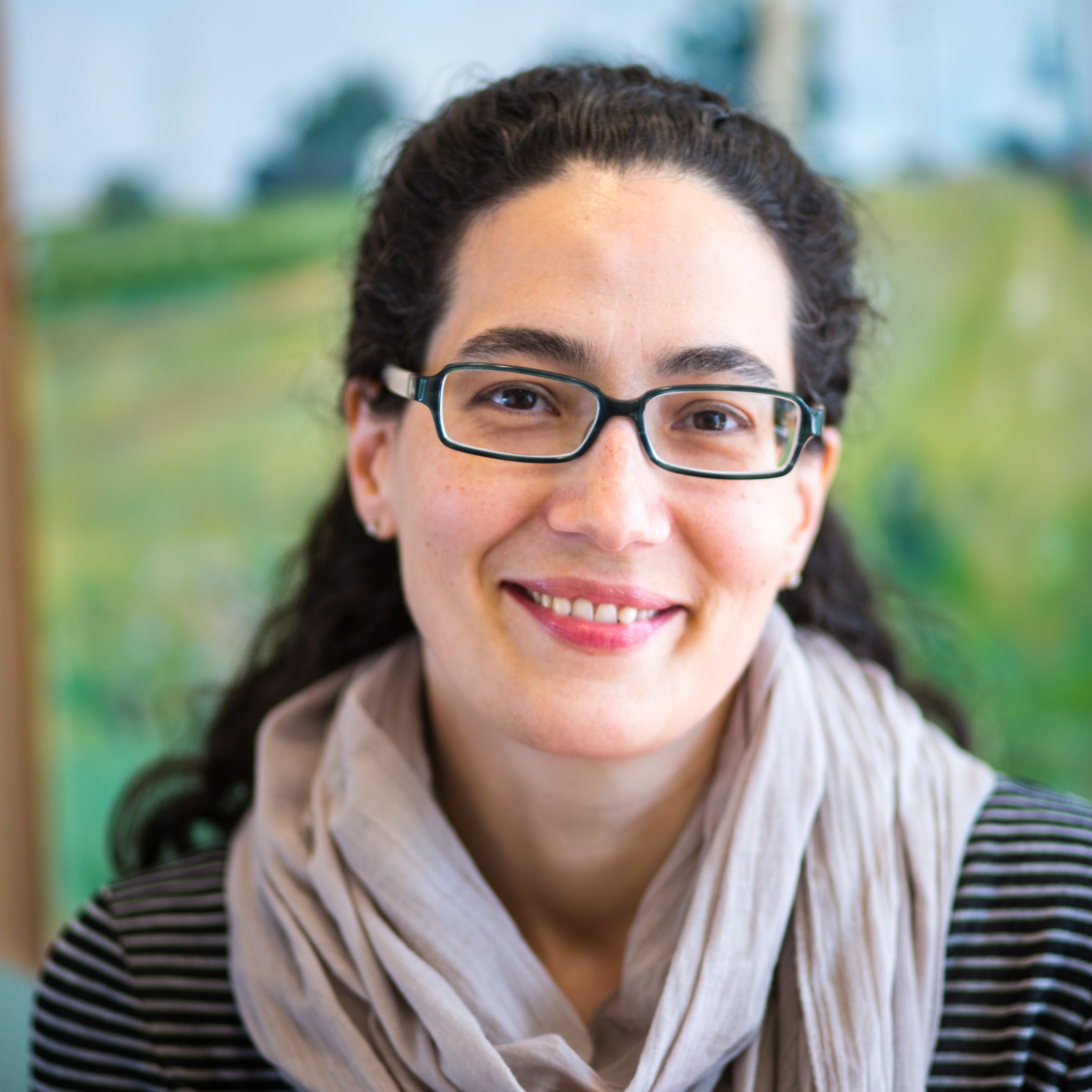 Alison Kysia