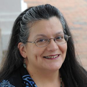 Deborah Miranda | Zinn Education Project