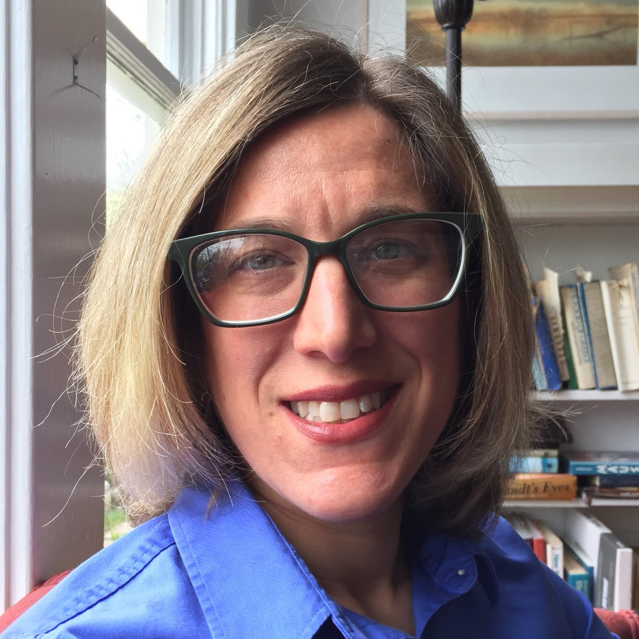 Ursula Wolfe-Rocca