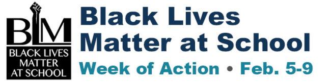Black Lives Matter at School Week | Zinn Education Project