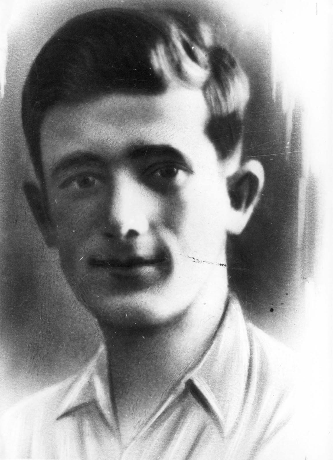 Mordechai Anielewicz.