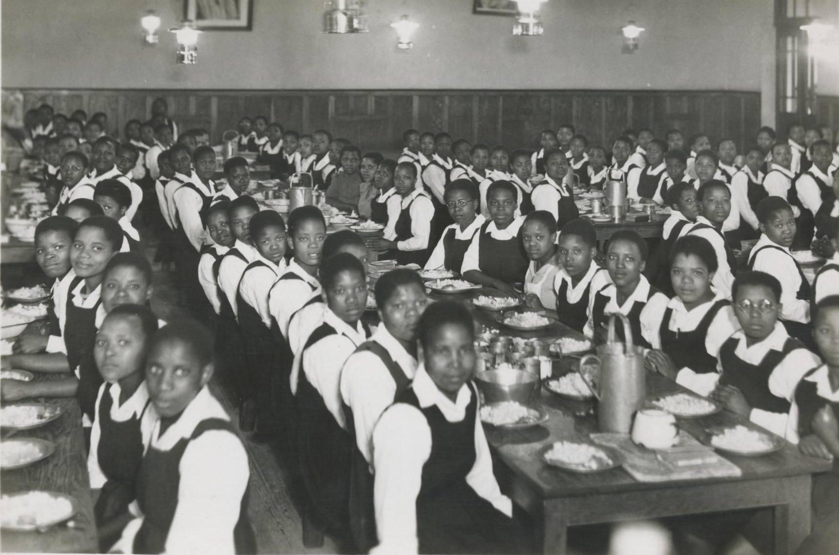 Bantu Education Protest