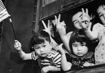 Japanese American Internment Featured Image