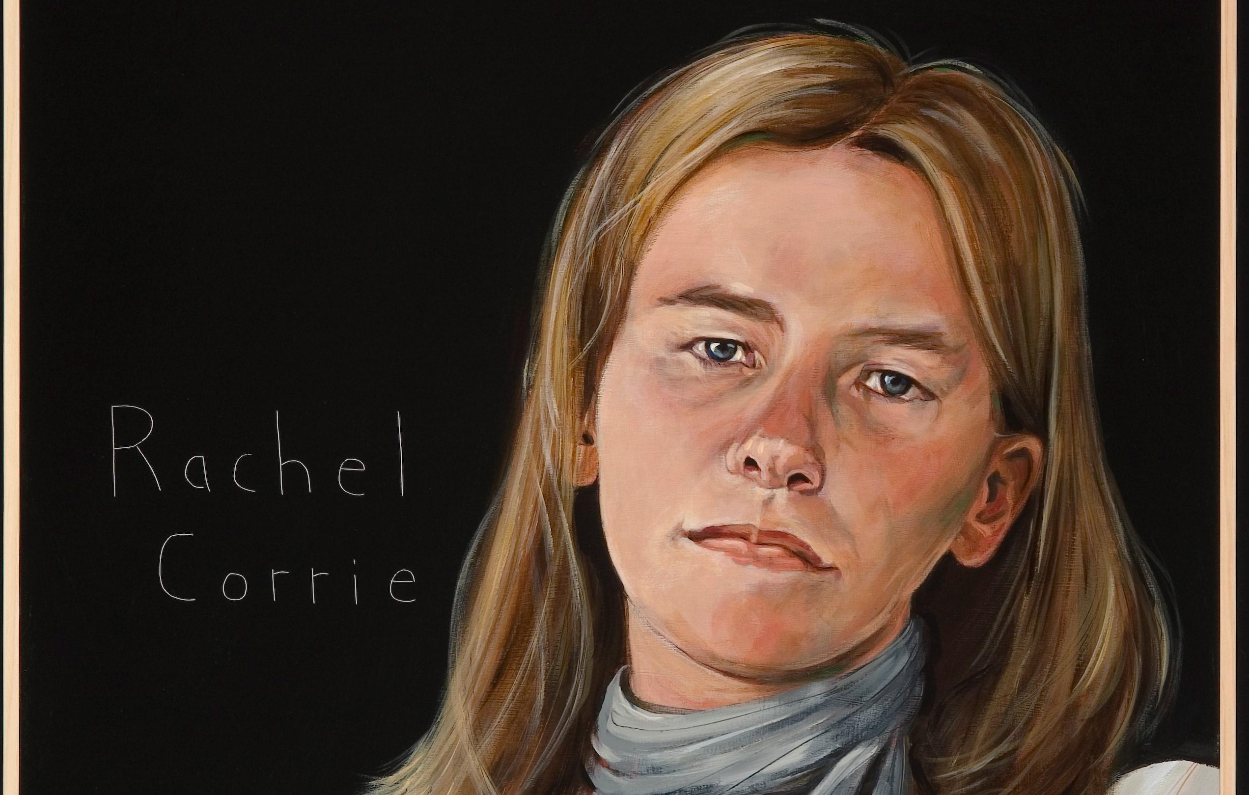 Rachel Corrie | Zinn Education Project