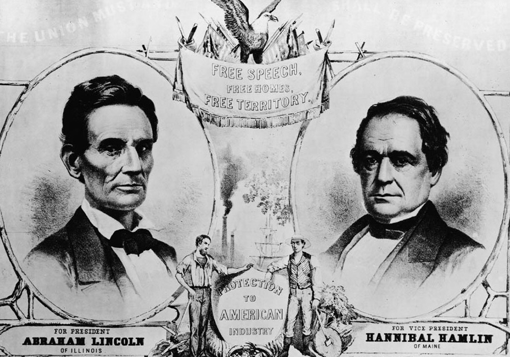 The Election of 1860 Featured Image