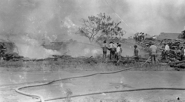 Tulsa Massacre 1921
