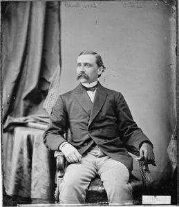 Governor/Gen. Adelbert Ames