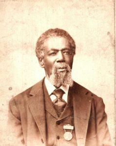 Thomas Mundy Peterson