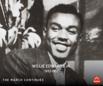 Willie Edwards