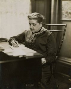 Jane Addams | Zinn Education Project