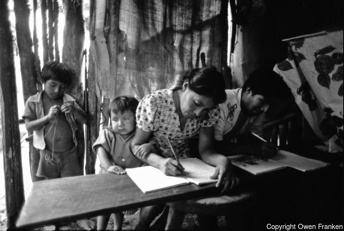 Nicaragua Literacy Campaign 1980 | Zinn Education Project