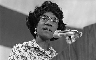 Shirley Chisholm | Zinn Education Project