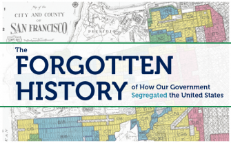The Forgotten History of How Our Government Segregated the United States (Article) | Zinn Education Project