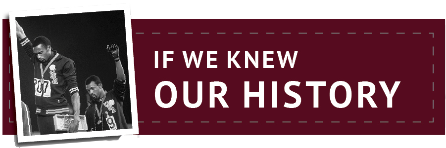 If We Knew Our History Series | Zinn Education Project