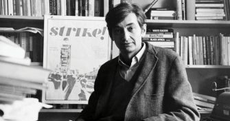 Howard Zinn | Zinn Education Project
